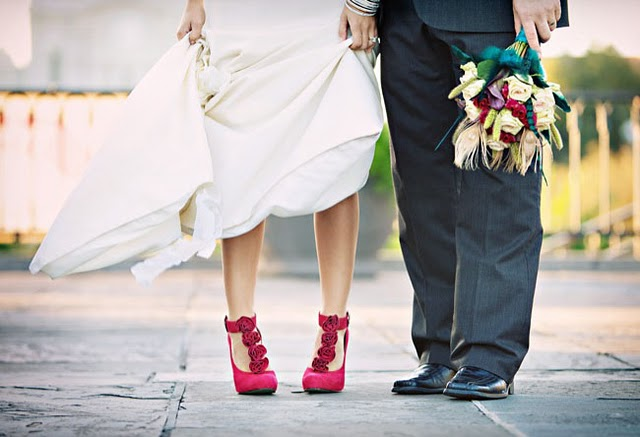 Coloured-Wedding-Shoes-Shoes-With-Style