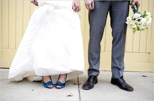 Shoes-With-Style-Best-Bridal-Shoes-wedding-day