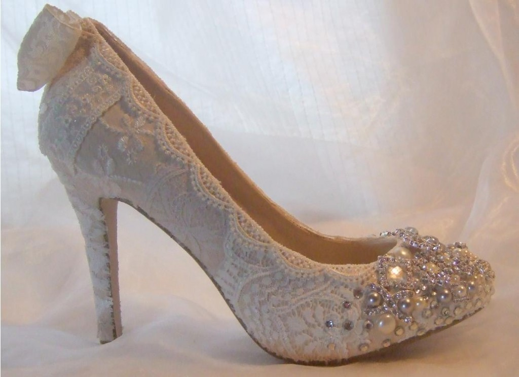 wedding shoes 10